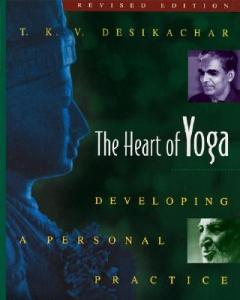heart of yoga