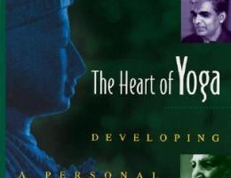 heart of yoga