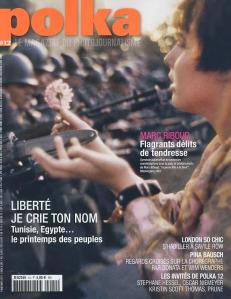 polka magazine mars 2011