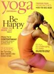 Yoga Journal 2005