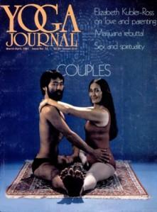 Yoga journal 1981