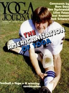 Yoga Journal 1982