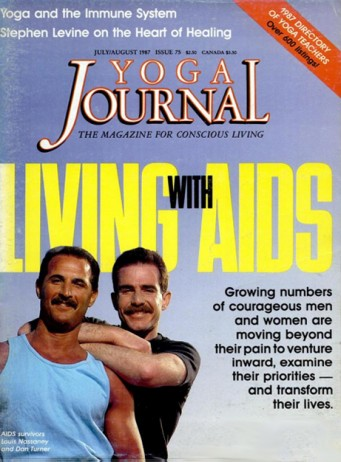 Yoga journal 1987
