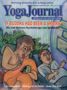 Yoga Journal 1989