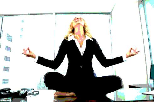 femme_yoga_bureau copie